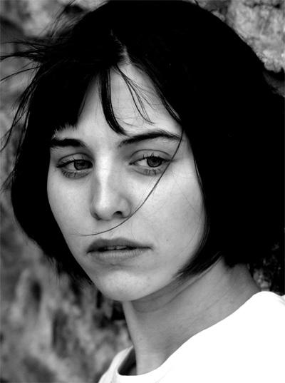 Natalie Krane